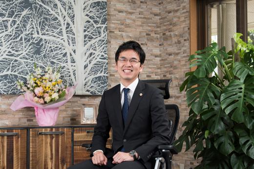 法律事務所ファミリエ西湘平塚の弁護士米積直樹